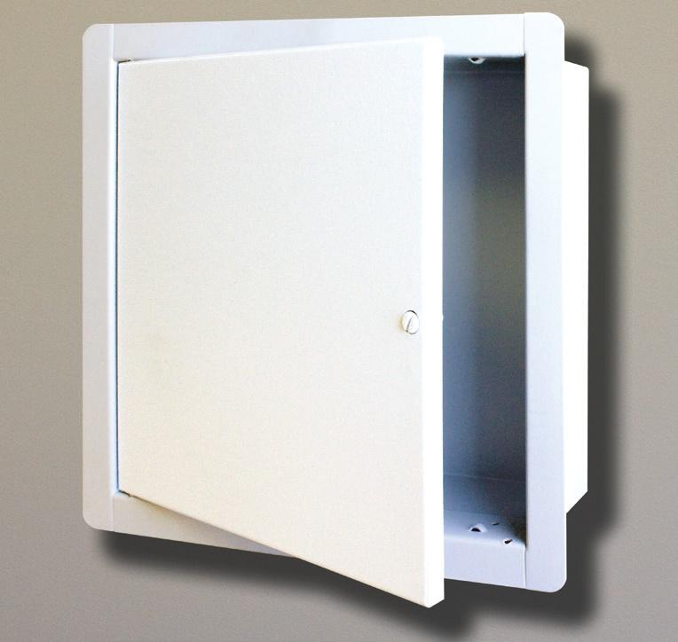 Mi Vb Mi Vb Sm Recessed Surface Mounted Sm Valve Box